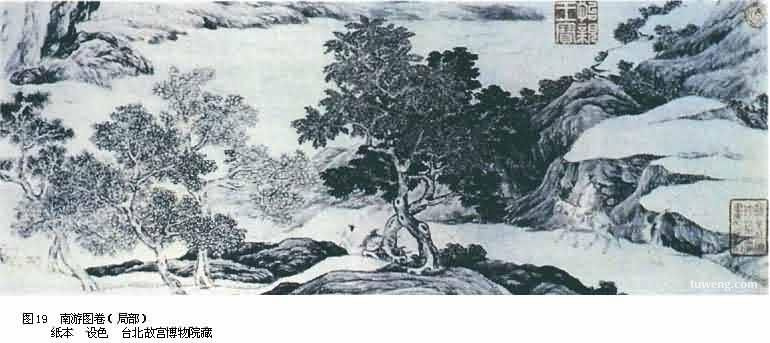 唐伯虎诗画精品 - 史提芬邹 - 史提芬邹的博客
