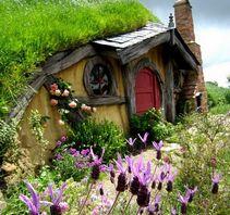 世界童话小屋