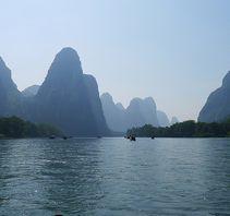 世界最美的十五条河