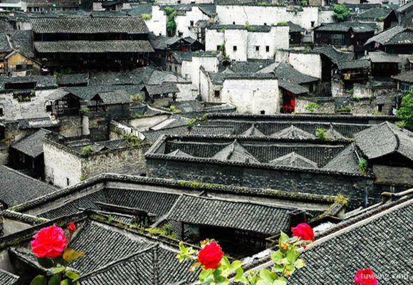 中国一定要去的9个小城