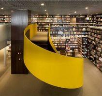 全球最美的书店