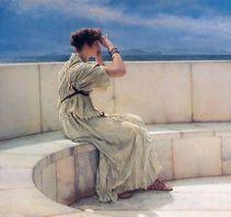 塔得玛 古典主义画家