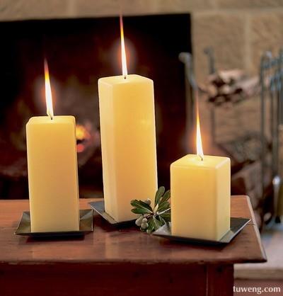 生命中的三盏灯 - 人在天涯 - 人在天涯