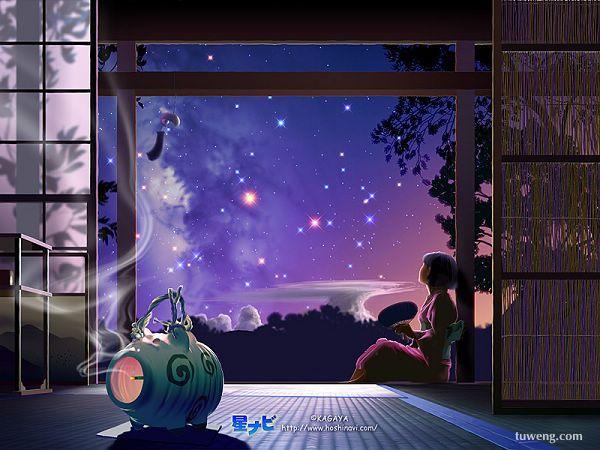 今夜,让我静静的想你 - AAA级私秘视觉馆 - 视觉与色彩的世界