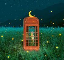 孤单星球:Good Night