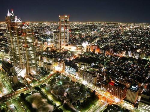 美丽的城市夜景 - 网易第一博 - 网易第一博