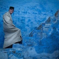 舍夫沙万――摩洛哥的