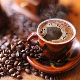 关于咖啡的故事