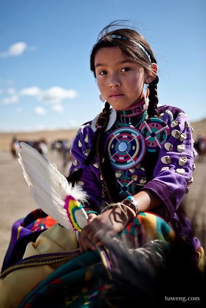 现代 印第安人/印第安人的生活tag:印第安生活摄影;时间:2014/01/15 点击:...