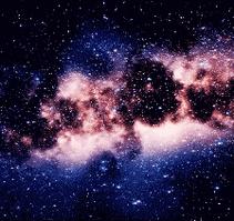 天接云涛连晓雾,星河