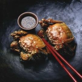 几十年前的中国味道