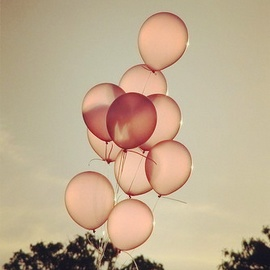 气球的幸福