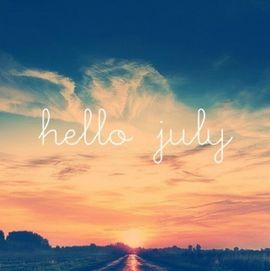 你好,七月
