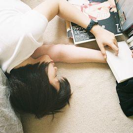 日式清新唯美图片