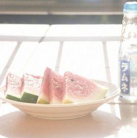 清新唯美的日式摄影