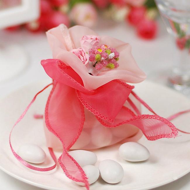 浪漫甜蜜婚礼饰品