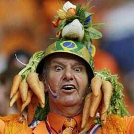 2014世界杯 致那些疯狂